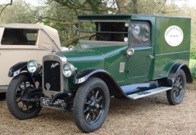 1925 Austin 12 van £9950.jpg