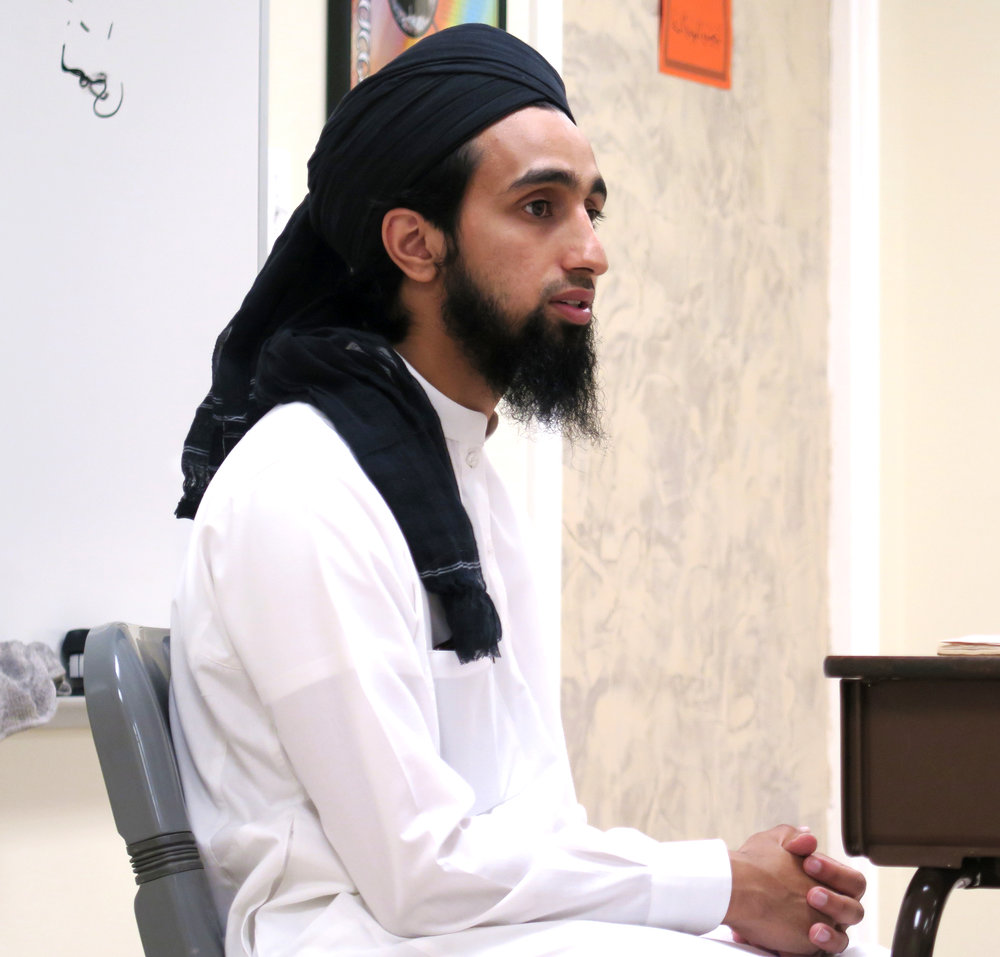 Mufti Abdul Wahab Waheed   Mufti Abdul Wahab is Co-founder at Miftaah Institute. He also travels extensively across North America for dawah purposes. Throughout his travels, Mufti Abdul Wahab has addressed communities across the United States – and particularly in Michigan – on a wide range of Islamic topics and, Insha'Allah, continues to do so with the tawfiq of Allah ﷻ.