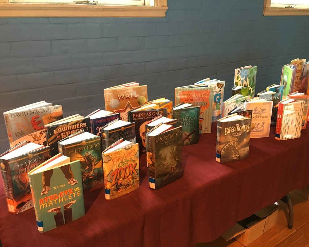 RPL Book Display 3.JPG
