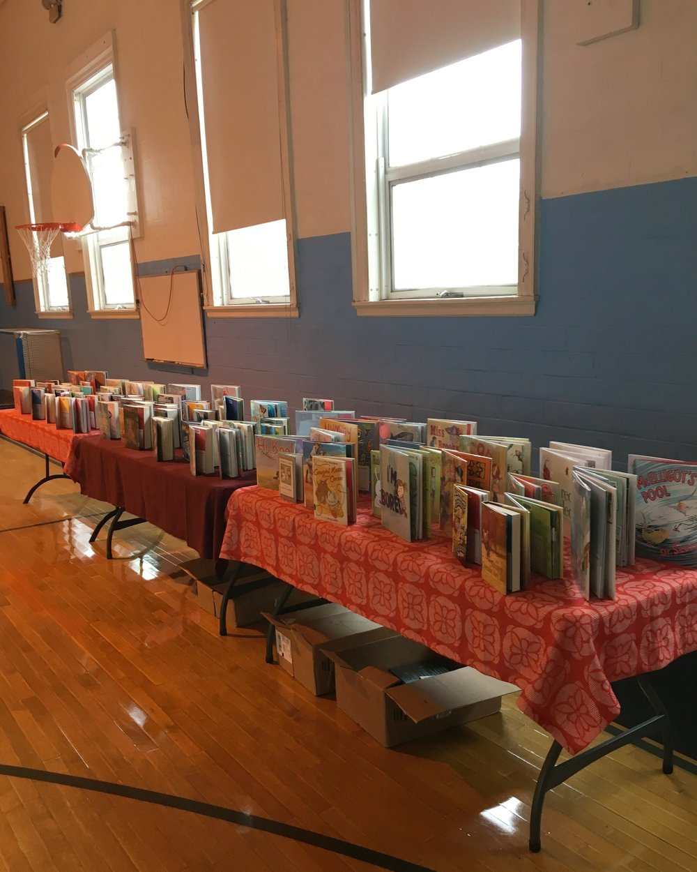 RPL Books Display.JPG