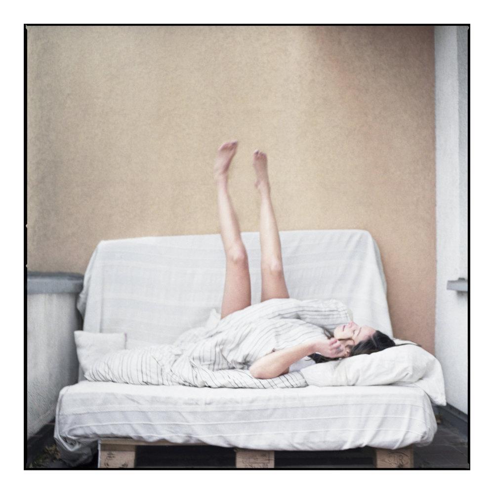 Serena Salvadori — CALMDOWN