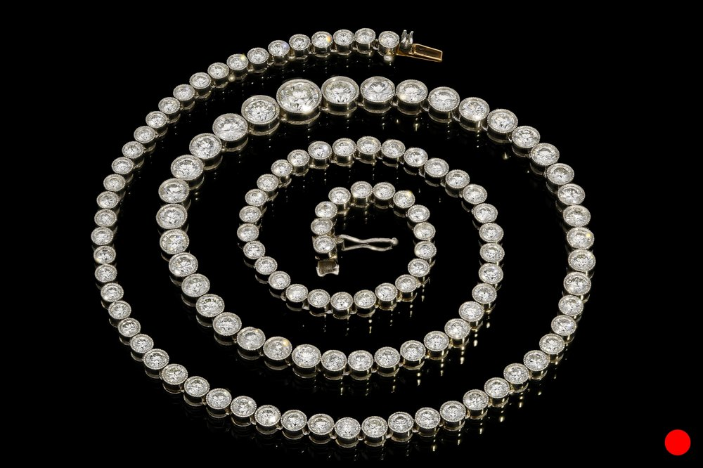 necklace | £24750