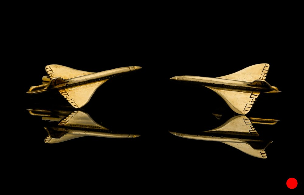 cufflinks | £1600