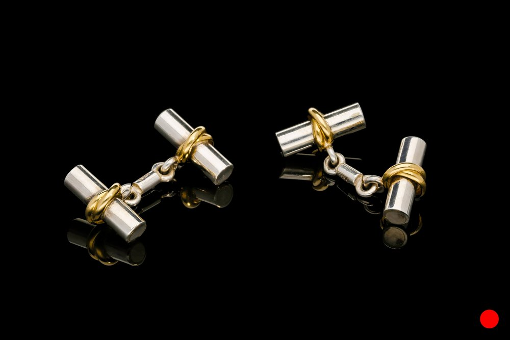 cufflinks | £400