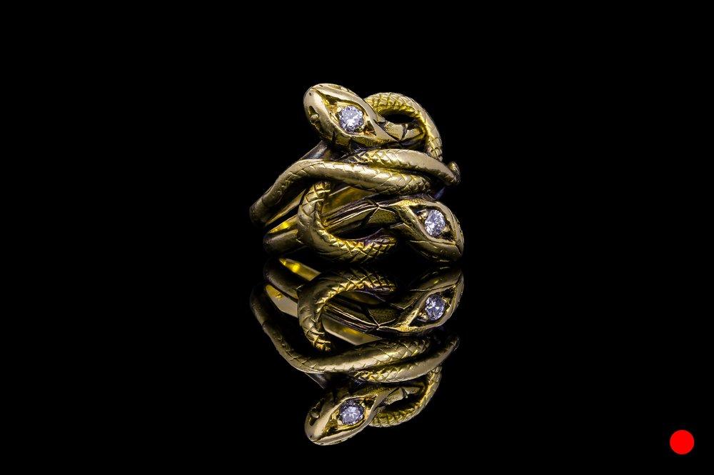 ring | £2450
