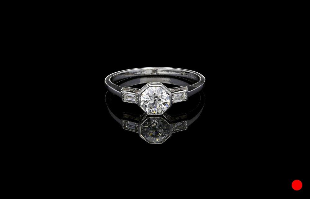 rings | £5950