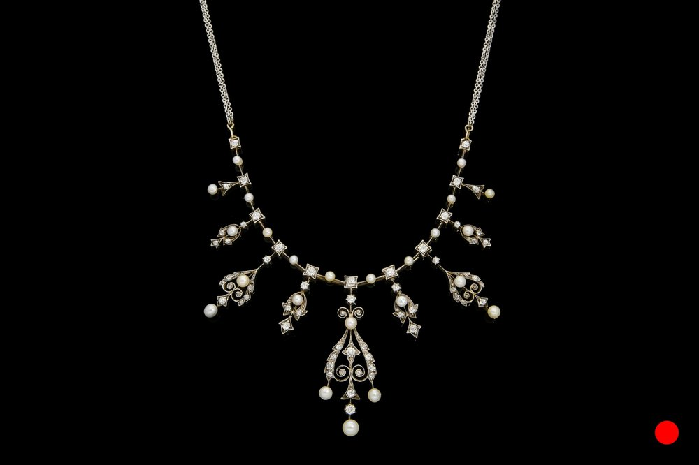 necklace | £11250