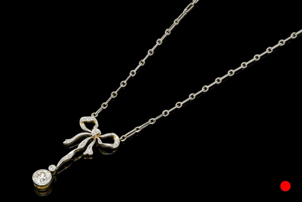 necklace | £7875