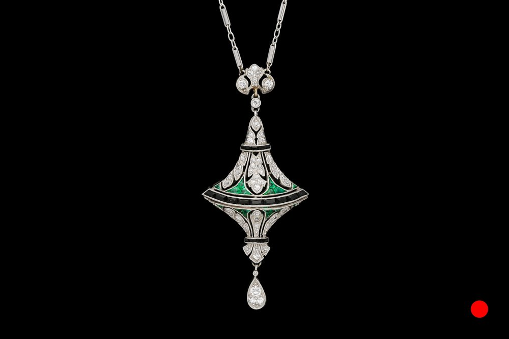 necklace | £7750