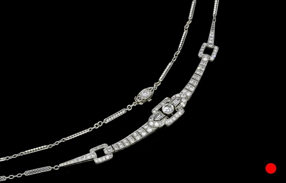 necklace | £12600