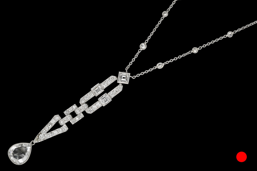 necklace | £22750