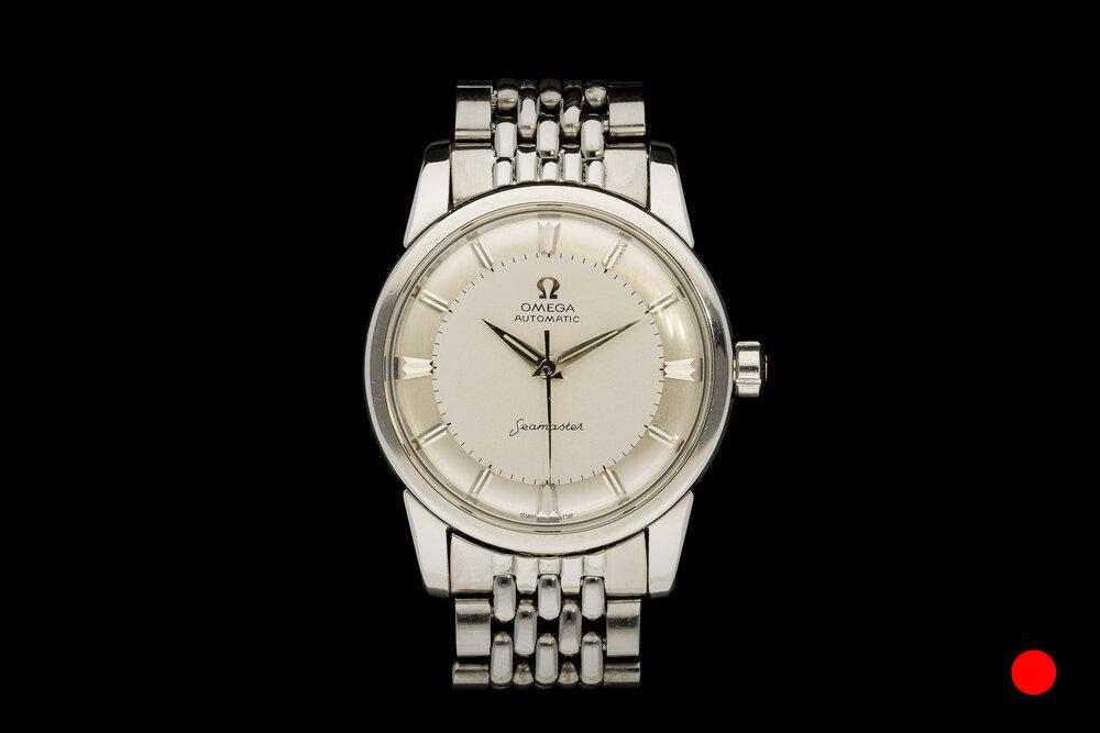 A 1958 Omega | £2450