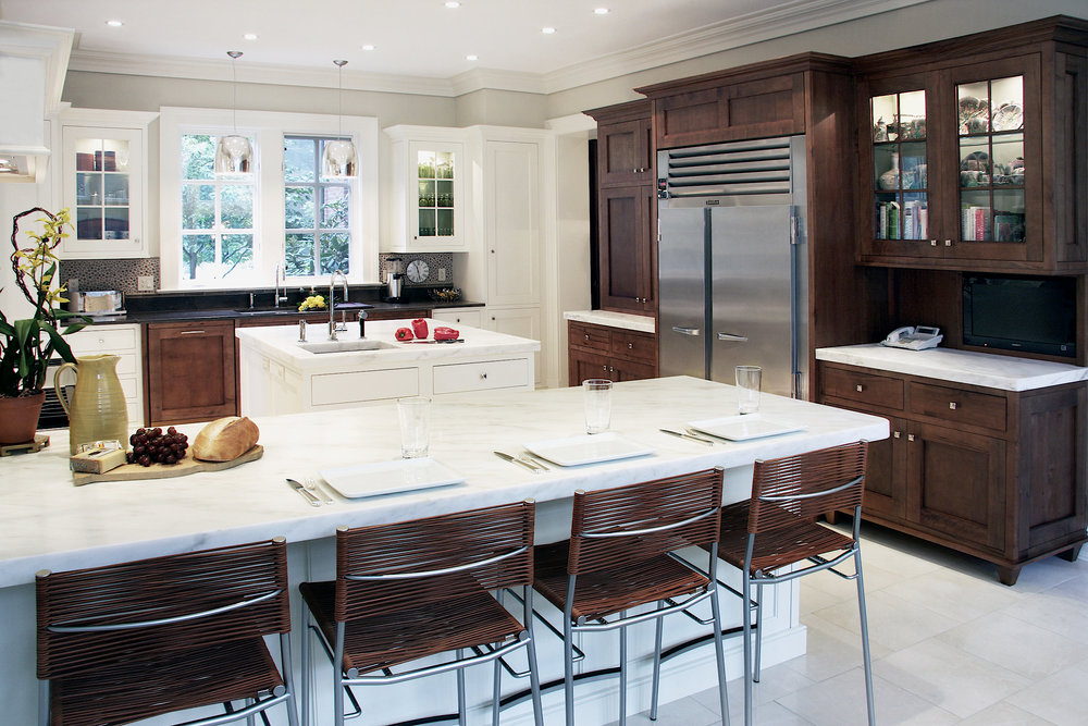 Kitchen Remodeling Greenwich, CT U0026 Westchester County, NY | Form LTD  Kitchen And Bath Design U2014 Form Ltd.