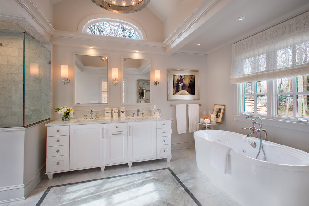 Attrayant Bathroom Remodeling Greenwich, CT U0026 Westchester County, NY | Form LTD  Kitchen And Bath Design U2014 Form Ltd.