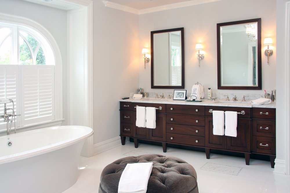 Merveilleux Bathroom Remodeling Greenwich, CT U0026 Westchester County, NY | Form LTD  Kitchen And Bath Design U2014 Form Ltd.