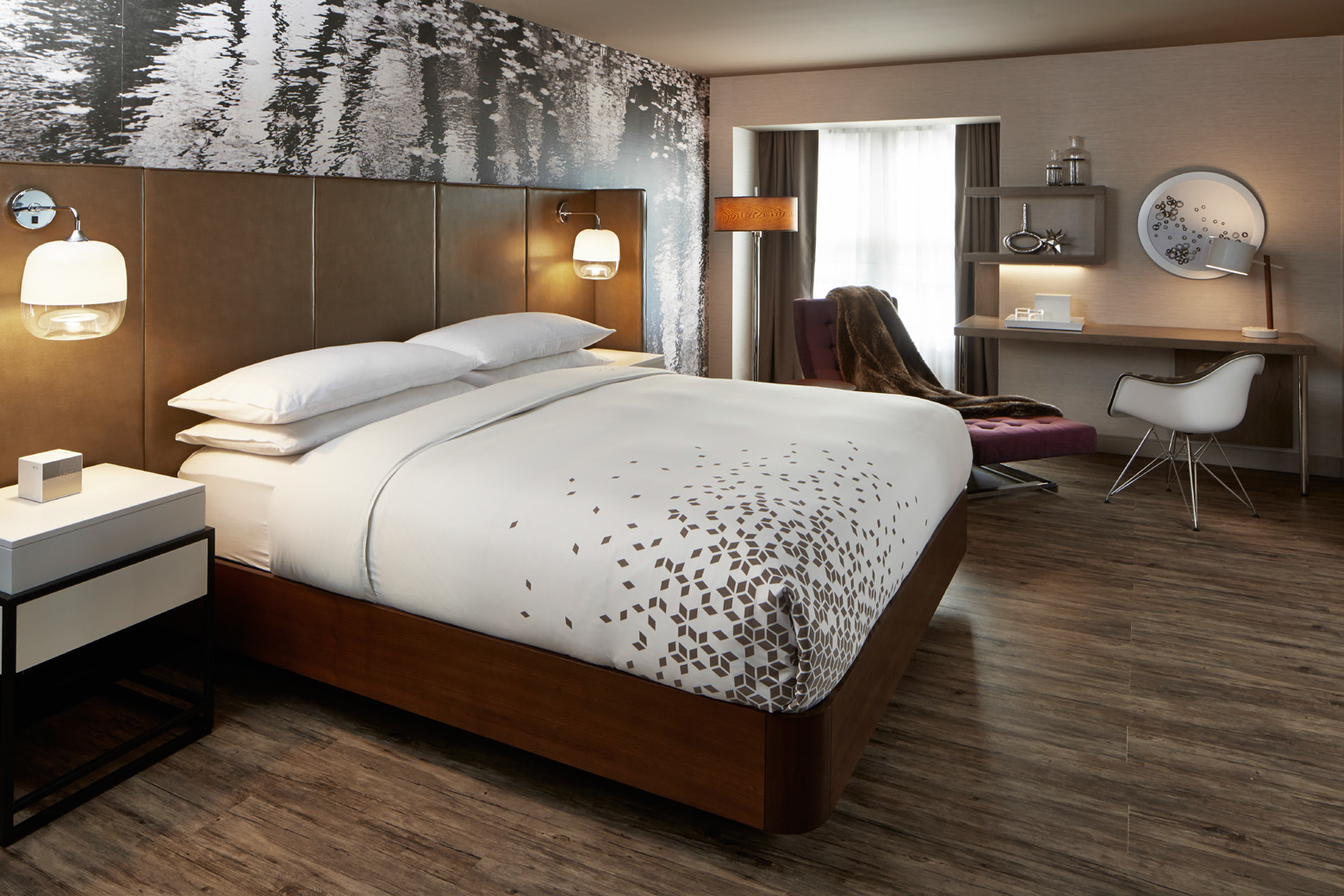 Kimball Bedroom Furniture Dickinson Contract Is The Midwests Source For Casegoods Flooring