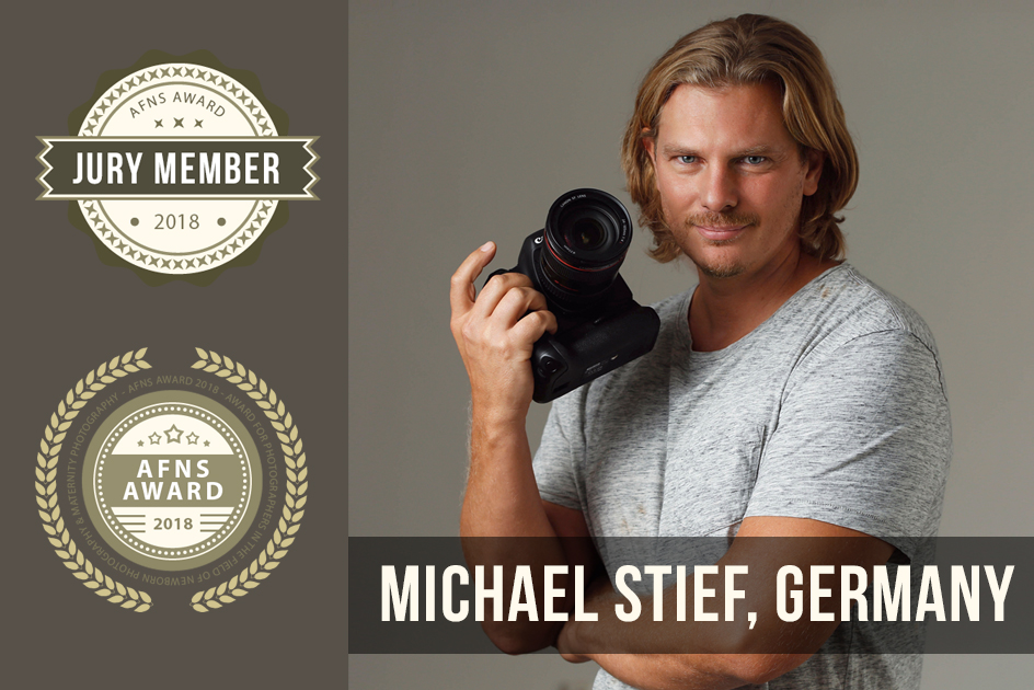 Jury member - AFNSAWARD - Michael Stief.jpg