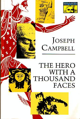 "Yes, you can be a hero too.  Remember reading this in high school? Or college? (I think my world lit prof taught this book, maybe...all I really remember is her four-inch eyeglasses). Anyway, if you're into personality studies, or just the stages of life that successful people go through--the quest, the departure, the shadow stage, etc.--you should probably read this book. And watch ""The Odyssey,"" while you're at it."