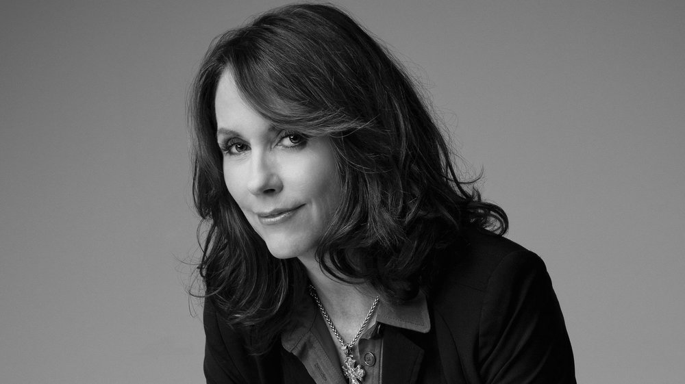 MARY KARR  (Image Courtesy npr.org.)