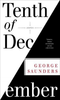 Stories.   Had a fiction-writing friend of mine (who does more than just write fiction) recently recommend this book to me. George Saunders is all over the news right now, most notably for publishing his first novel,  Lincoln in the Bardo.  I recently read an article about his interaction with spirituality, posted on  https://imagejournal.org.