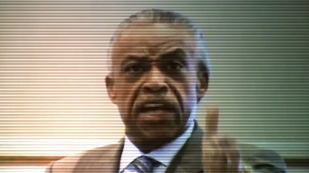 I Am or How Jack Became Black - Al Sharpton