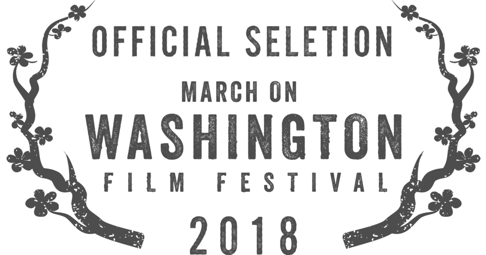 March on Washington Film Festival - D.C., July 19