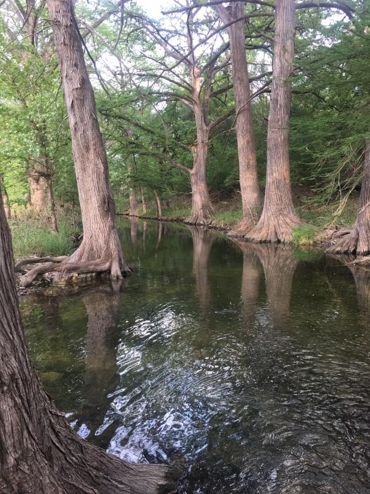 Fredericksburg Texas - Full Moon Inn B&B