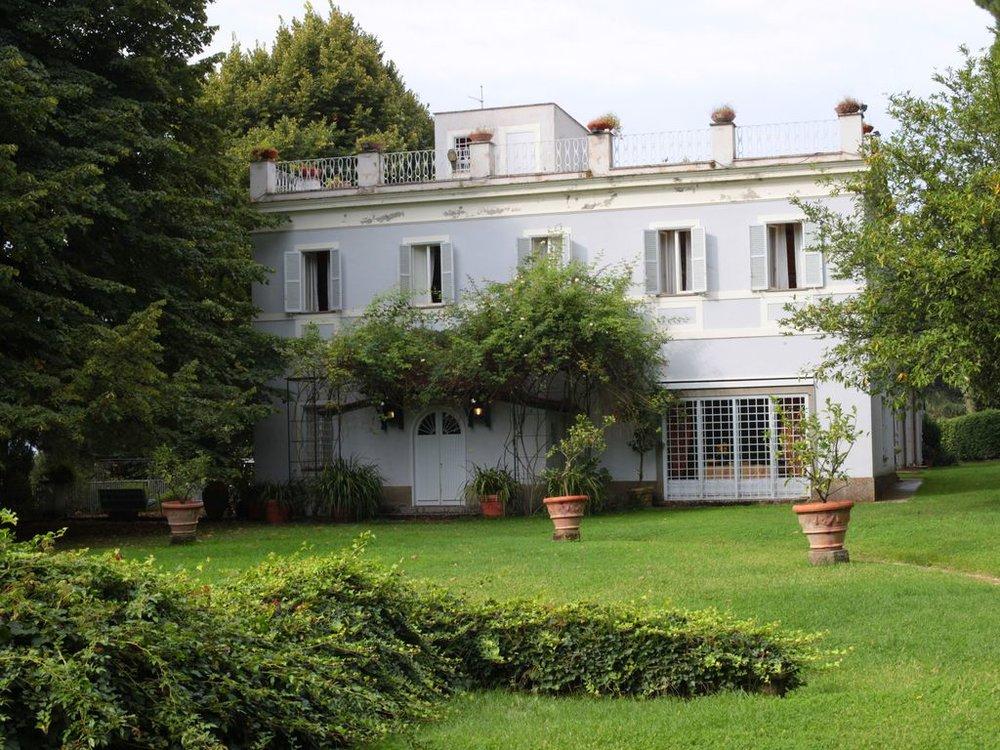Relais Villa Lina - Our beautiful Tuscan location