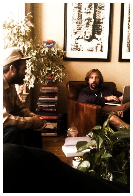 Andrew and I in Living Room Hansen photo.jpg