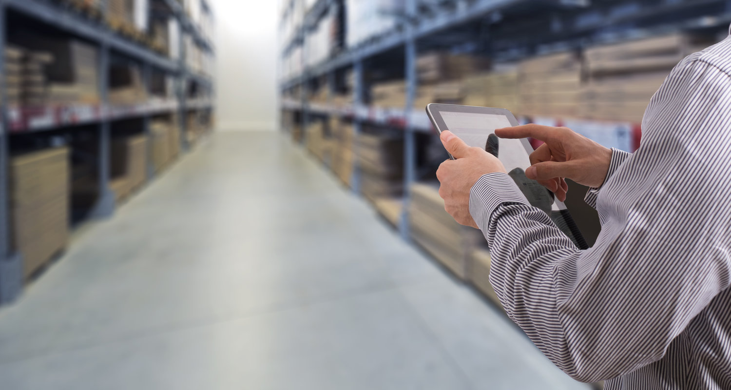 The Best Advice About Inventory I've Ever Written