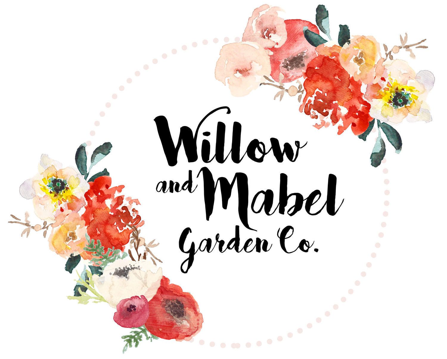 Willow and Mabel Garden Co.