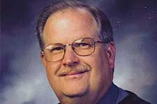 Mayor Darrel Olson of Baxter, MN
