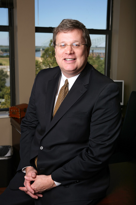 Mayor Jim Strickland of Memphis, TN