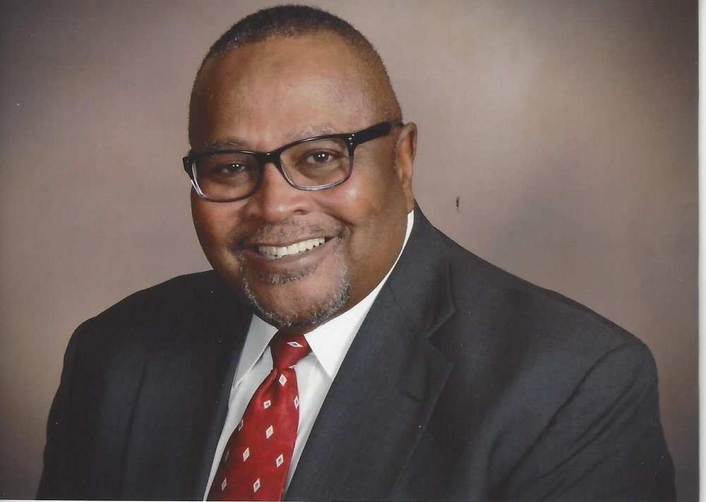 Mayor Reggie Freeman of East Moline, IL