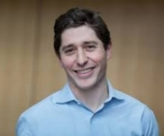 Mayor Jacob Frey of Minneapolis, MN