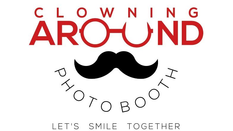 Clowning Around Photo-Booth