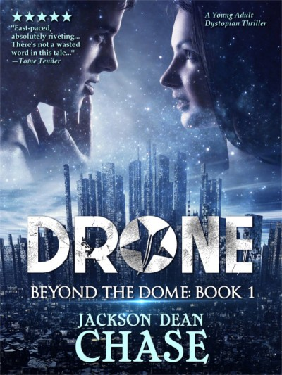 DRONE BEYOND THE DOME