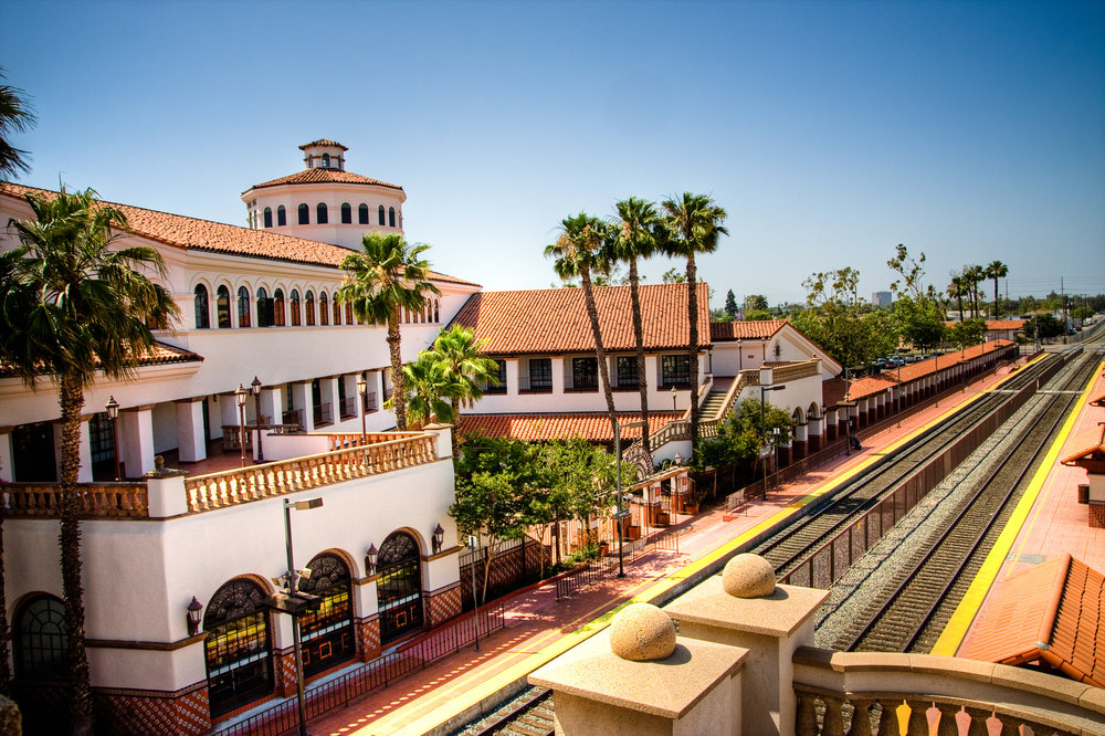 Santa Ana