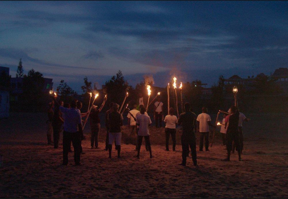 VINDICTE - Chef DécoratriceAnge Regis HOUNKPATIN / Topshot Films2015 / Court Métrage - Cotonou, Bénin