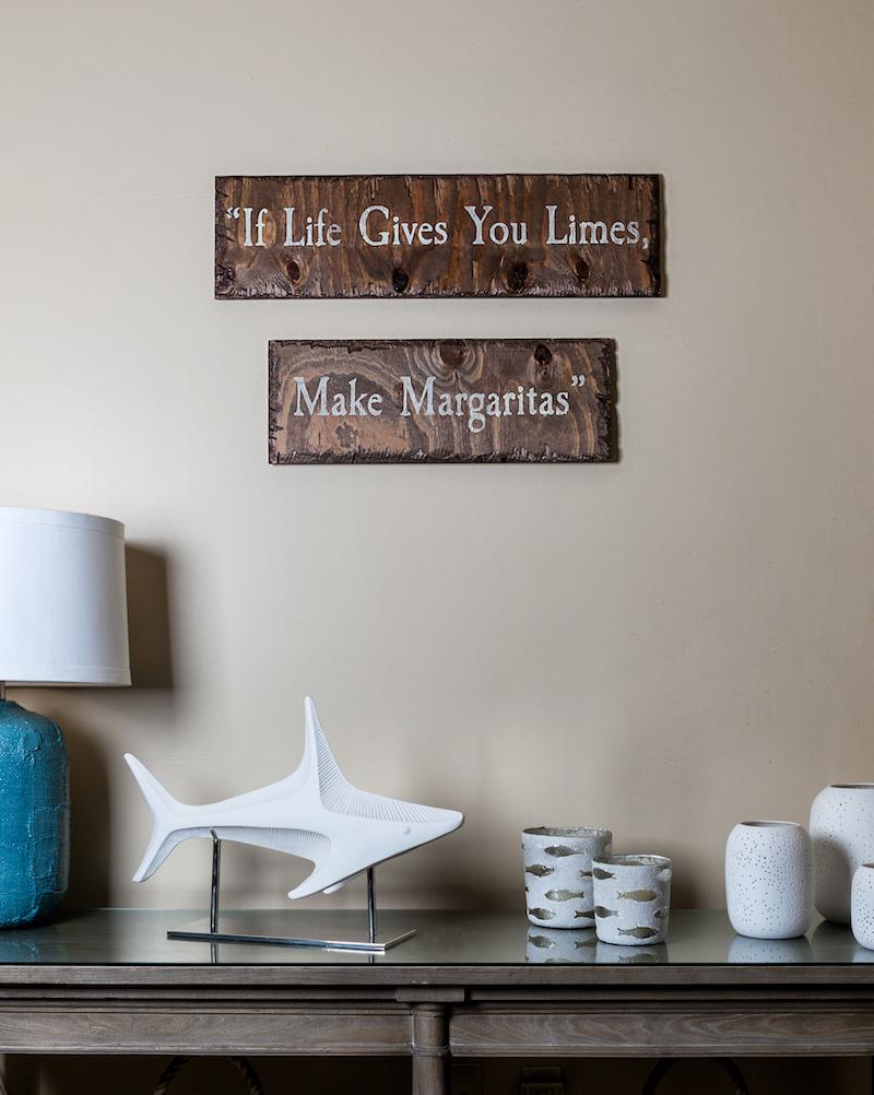 If Life Gives You Limes - Make Margaritas