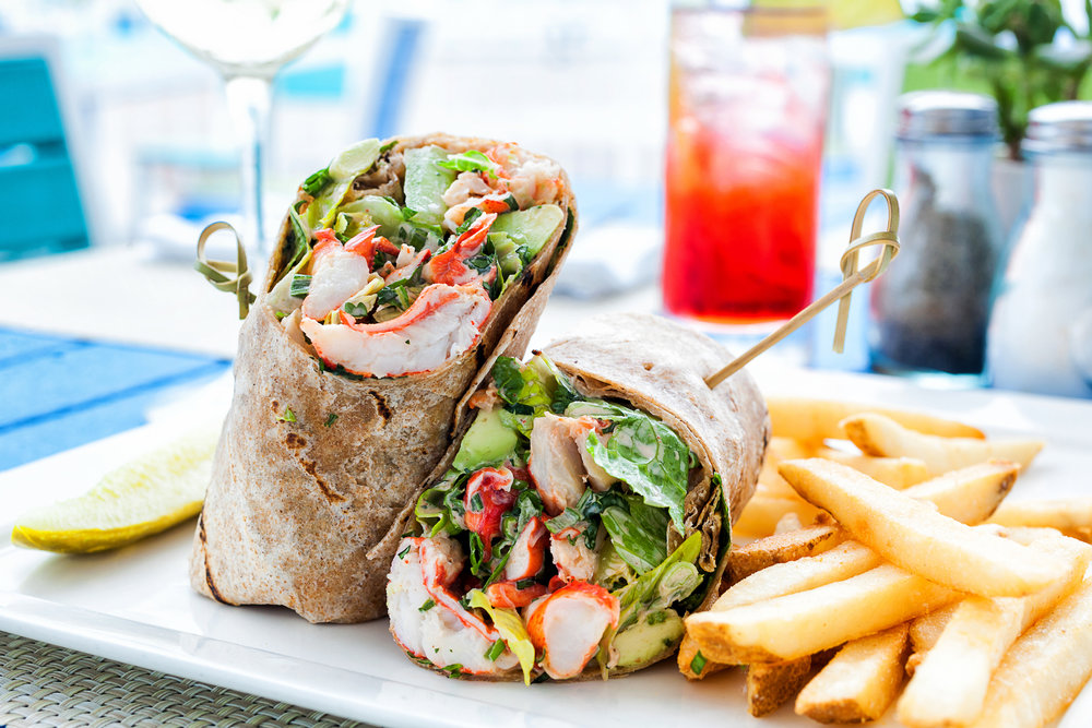 Bistro 245 Key West Lunch.jpg