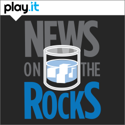 News On The Rocks is a cocktail party conversation about the news, a Happy hour among friends in New York radio news saying what they know, what they've learned and what they really think! No topic is off limits(Unlike their WCBS Morning Jobs)!
