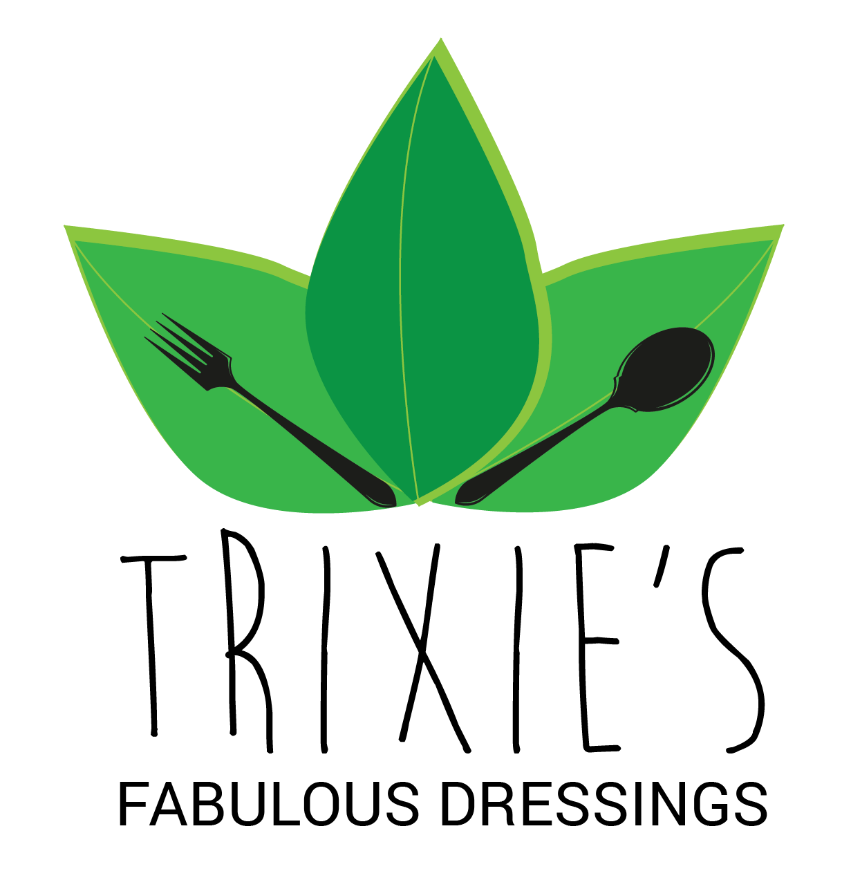 Trixie's Fabulous Dressings
