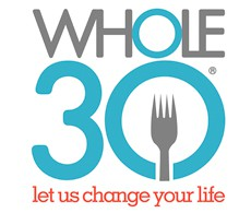 Whole 30 is a 30 day eating plan designed to cut out all processed foods, and any food additives in the diet.  It consists of only whole foods.