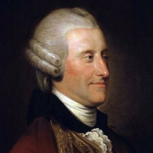 John Montagu, 4th Earl of Sandwich. photo: Biography.com