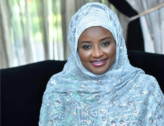 Image result for dr zainab shinkafi bagudu