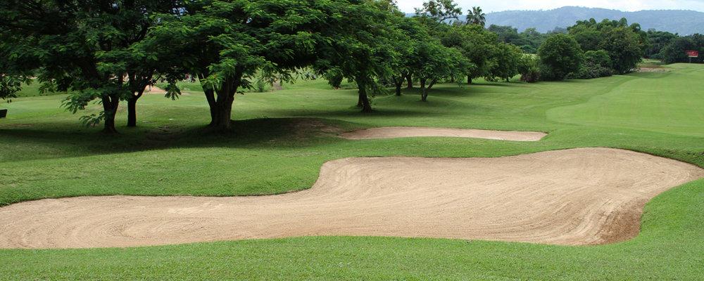 IBB Golf Club