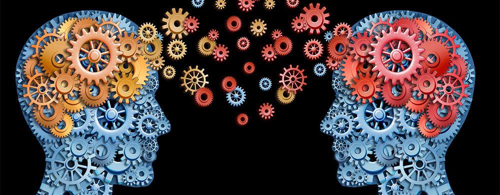 Image: mind mastery