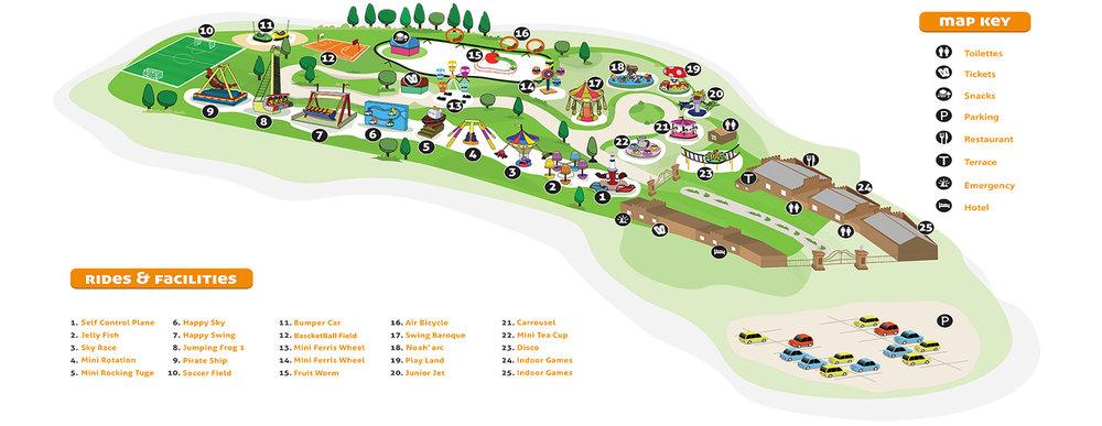 Image: Apapa Amusement Park