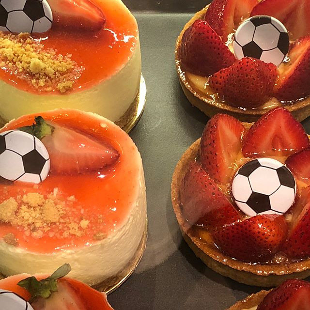 All for #world cup #Market Differentiation #football #soccer #sports #marketing #business #products #foodie #soccerfan #sugarrush #pastry #doughnut #entrepreneur